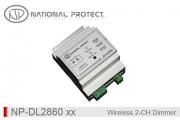 کنترلر دیمر بی سیم - 1کانال و 2 کانال – صنعتی